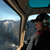 Heli-hike to Laughton Glacier in Tongass NF