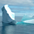 Icebergs, a common sight
