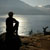 Overlooking Johnstone Strait from West Cracroft Island