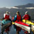 Watching for orcas, Johnstone Strait