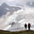 Heli-hiking in the Cariboo Mountains